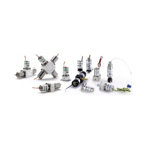 ASCO电磁阀 微型电磁阀